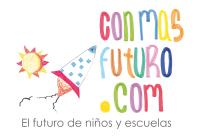 LogoConMasFuturoCuadrado